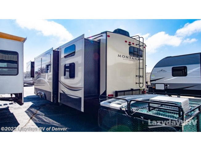 2018 Montana High Country 340BH by Keystone from Lazydays RV of Denver in Aurora, Colorado