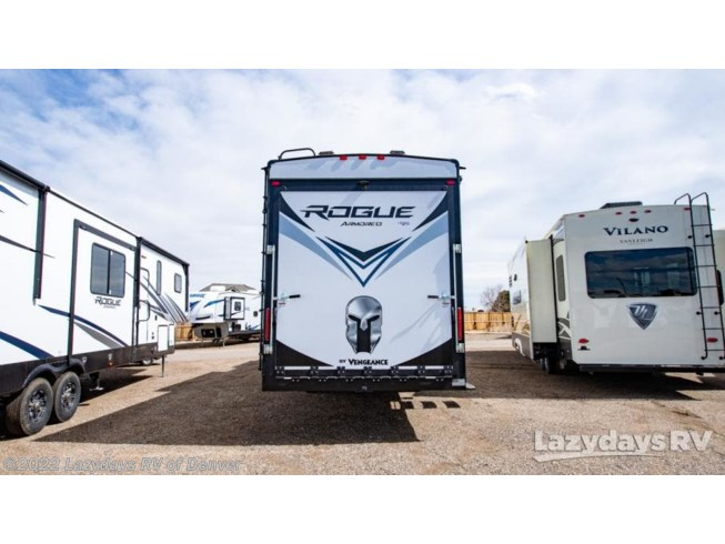 2021 Vengeance Rogue Armored 371A13 by Forest River from Lazydays RV of Denver in Aurora, Colorado