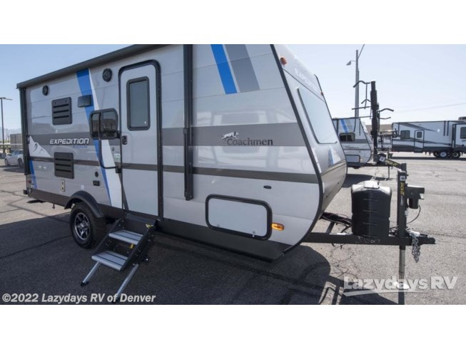 New 2021 Coachmen Catalina Expedition 192BH available in Aurora, Colorado