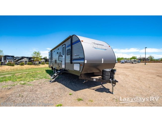 New 2021 Coachmen Catalina Legacy Edition 323BHDSCK available in Aurora, Colorado