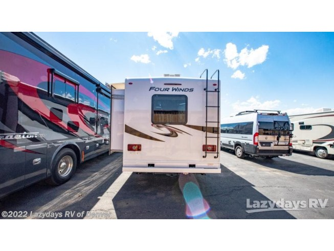 2021 Four Winds 31EV by Thor Motor Coach from Lazydays RV of Denver in Aurora, Colorado