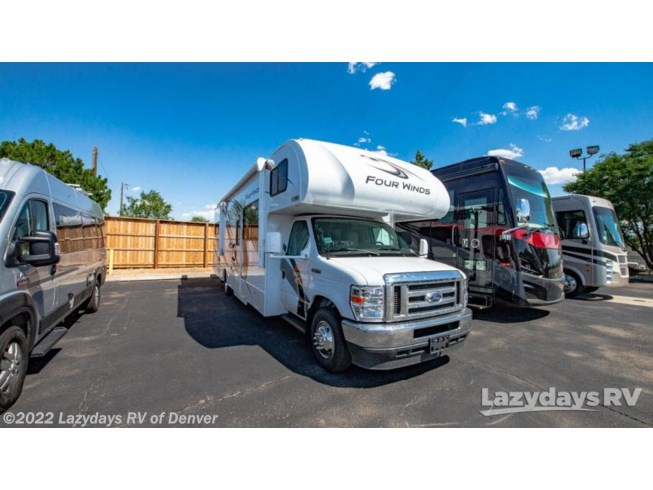 New 2021 Thor Motor Coach Four Winds 31EV available in Aurora, Colorado