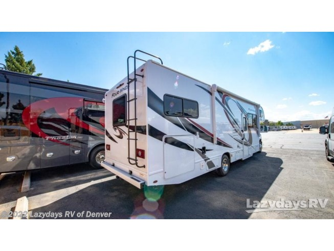 2021 Thor Motor Coach Four Winds 31EV - New Class C For Sale by Lazydays RV of Denver in Aurora, Colorado