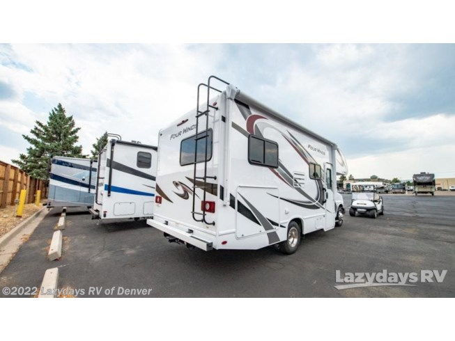 2021 Four Winds 22E by Thor Motor Coach from Lazydays RV of Denver in Aurora, Colorado