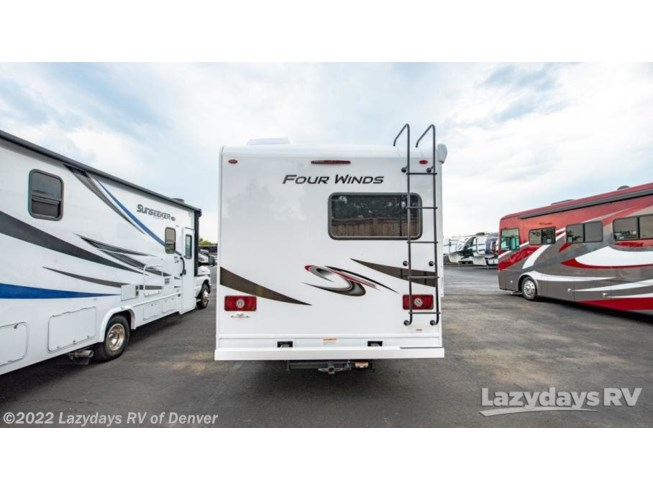 New 2021 Thor Motor Coach Four Winds 22E available in Aurora, Colorado