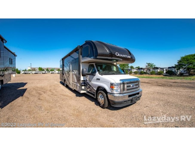 New 2021 Thor Motor Coach Quantum WS31 available in Aurora, Colorado