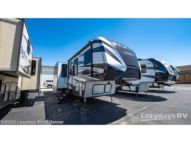 Used 2019 Keystone Fuzion Series 373 available in Aurora, Colorado