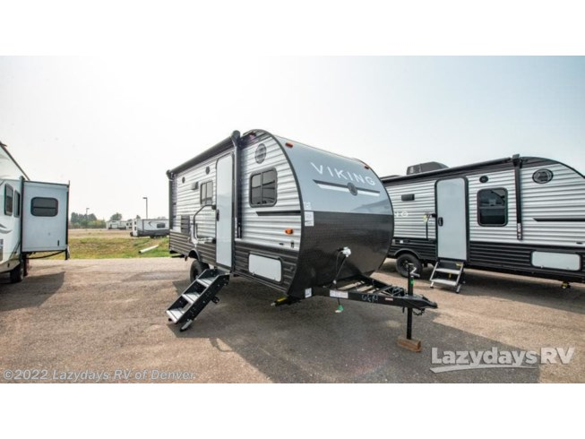 New 2021 Coachmen Viking Ultra Lite 17BHS available in Aurora, Colorado