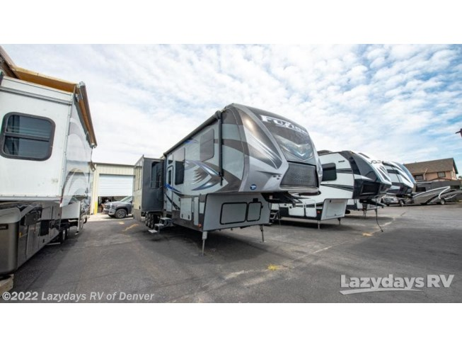 Used 2016 Keystone Fuzion Series 413 available in Aurora, Colorado