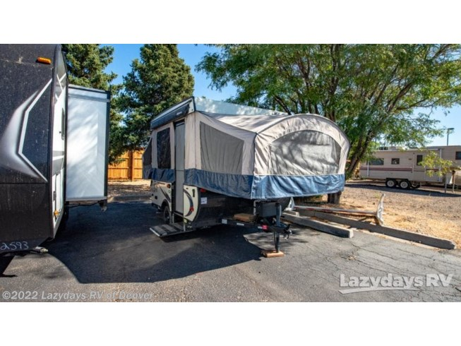 Used 2018 Forest River Viking 1706 available in Aurora, Colorado