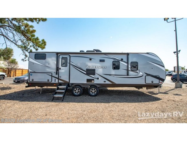 2021 Heartland Wilderness 2725BH - New Travel Trailer For Sale by Lazydays RV of Denver in Aurora, Colorado
