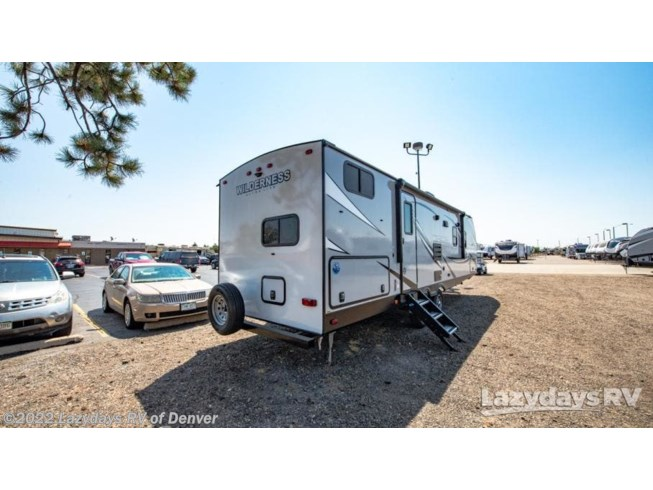 2021 Wilderness 2725BH by Heartland from Lazydays RV of Denver in Aurora, Colorado