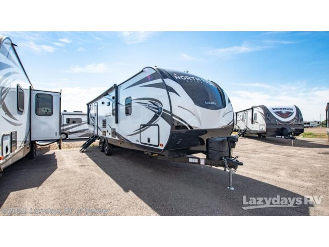 New 2021 Heartland North Trail 29BHP available in Aurora, Colorado