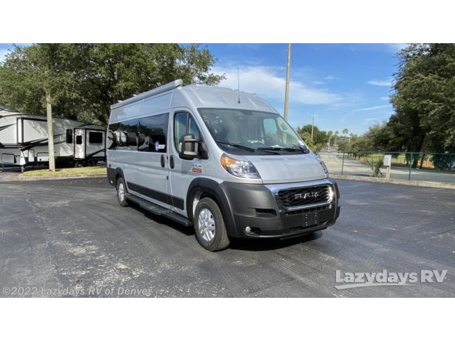 New 2021 Thor Motor Coach Tellaro 20AT available in Aurora, Colorado