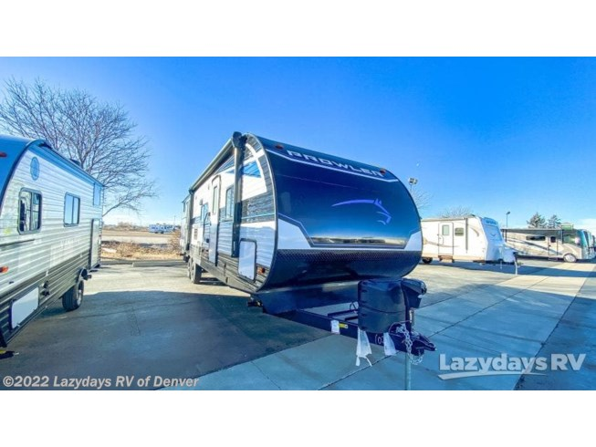 New 2021 Heartland Prowler 320BH available in Aurora, Colorado