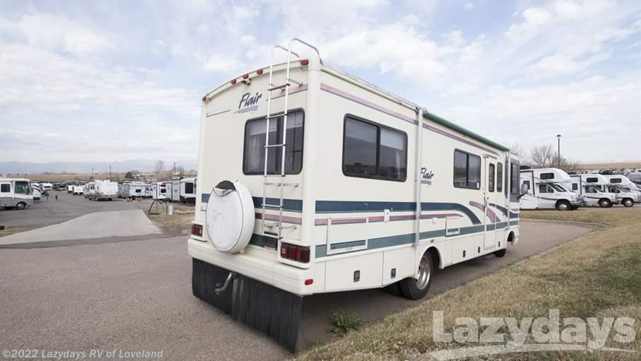 1996 Fleetwood Rv Flair 30h For Sale In Loveland Co 80537
