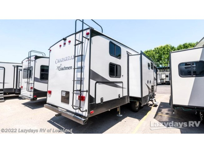2019 Coachmen Chaparral Lite 29BH - New Fifth Wheel For Sale by Lazydays RV of Loveland in Loveland, Colorado