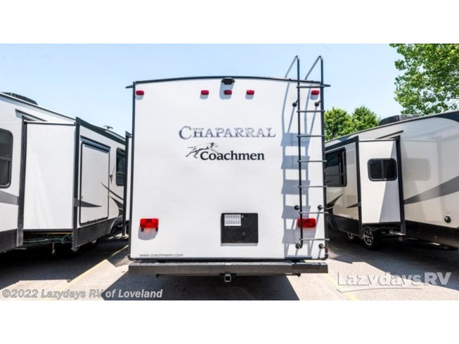 2019 Chaparral Lite 29BH by Coachmen from Lazydays RV of Loveland in Loveland, Colorado