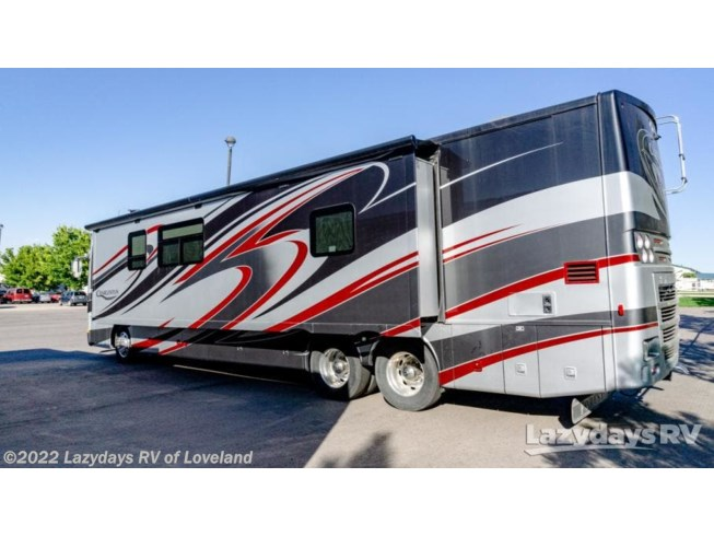 Used 2015 Forest River Charleston 430RB available in Loveland, Colorado