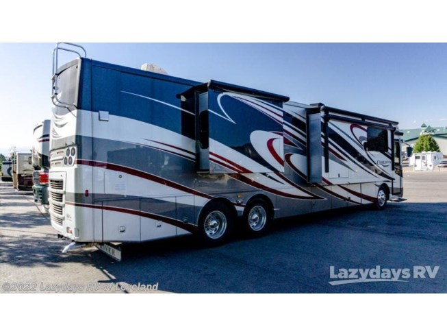 2015 Charleston 430RB by Forest River from Lazydays RV of Loveland in Loveland, Colorado