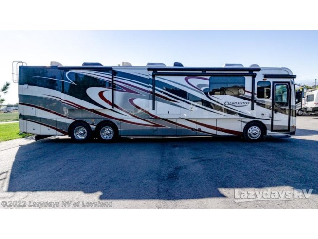 2015 Forest River Charleston 430RB - Used Class A For Sale by Lazydays RV of Loveland in Loveland, Colorado