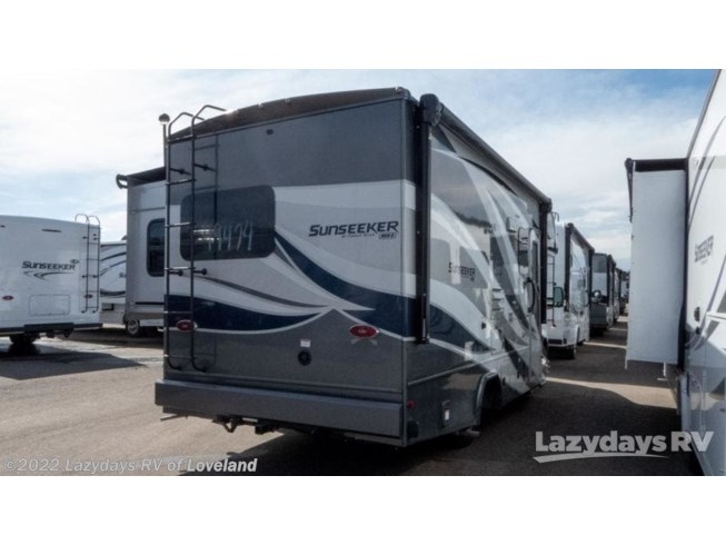 2020 Sunseeker MBS 2400WSD by Forest River from Lazydays RV of Loveland in Loveland, Colorado