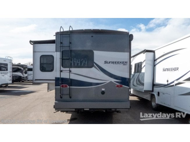 New 2020 Forest River Sunseeker MBS 2400WSD available in Loveland, Colorado