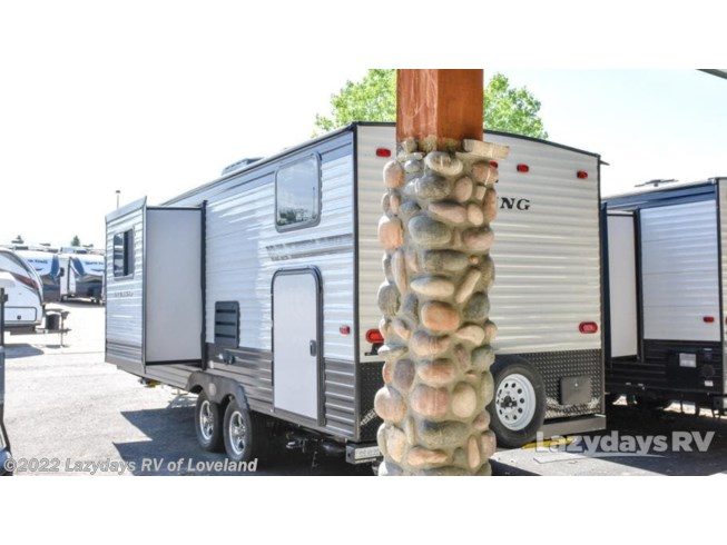 2020 Viking Ultra Lite 21BHS by Coachmen from Lazydays RV of Loveland in Loveland, Colorado