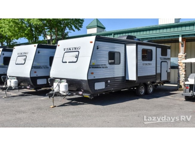 New 2020 Coachmen Viking Ultra Lite 21BHS available in Loveland, Colorado