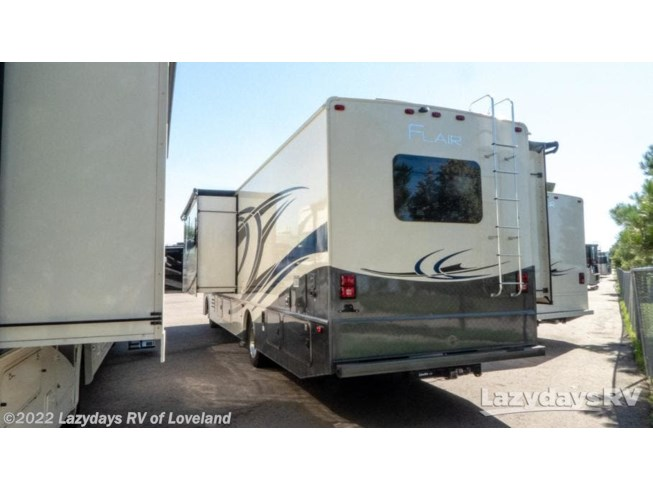 2020 Fleetwood Flair 35R - New Class A For Sale by Lazydays RV of Loveland in Loveland, Colorado