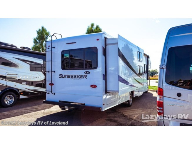 2020 Forest River Sunseeker LE 3250SLE - New Class C For Sale by Lazydays RV of Loveland in Loveland, Colorado
