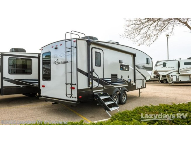 2020 Coachmen Chaparral Lite 25RE - New Fifth Wheel For Sale by Lazydays RV of Loveland in Loveland, Colorado