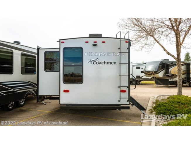 2020 Chaparral Lite 25RE by Coachmen from Lazydays RV of Loveland in Loveland, Colorado