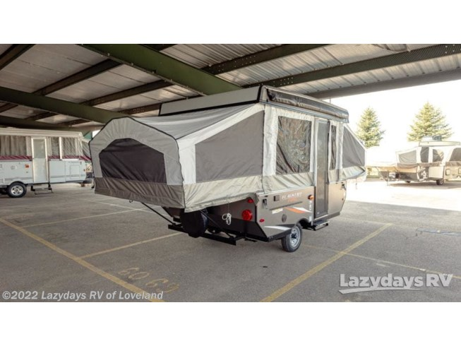 2021 Flagstaff M.A.C. LTD 206LTD by Forest River from Lazydays RV of Loveland in Loveland, Colorado