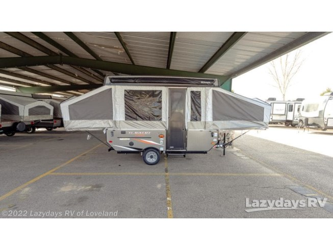 2021 Forest River Flagstaff M.A.C. LTD 206LTD - New Popup For Sale by Lazydays RV of Loveland in Loveland, Colorado