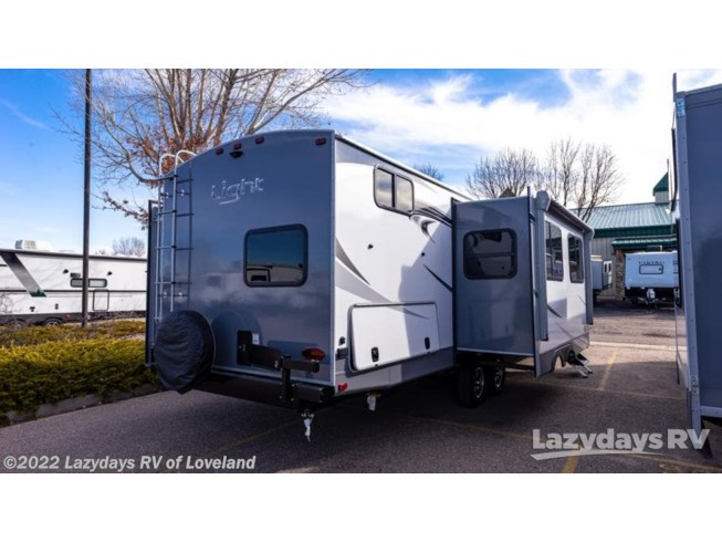 2020 Highland Ridge Light 312BHS - New Travel Trailer For Sale by Lazydays RV of Loveland in Loveland, Colorado