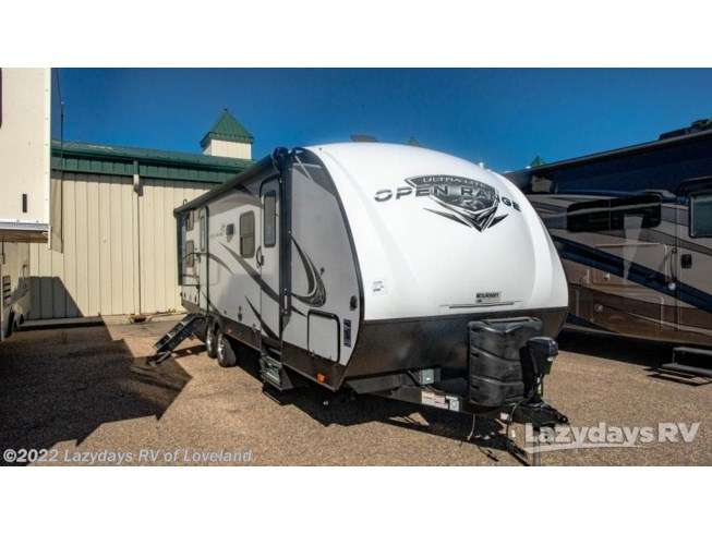 New 2021 Highland Ridge Ultra Lite 2402BH available in Loveland, Colorado