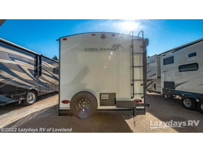 2021 Ultra Lite 2402BH by Highland Ridge from Lazydays RV of Loveland in Loveland, Colorado