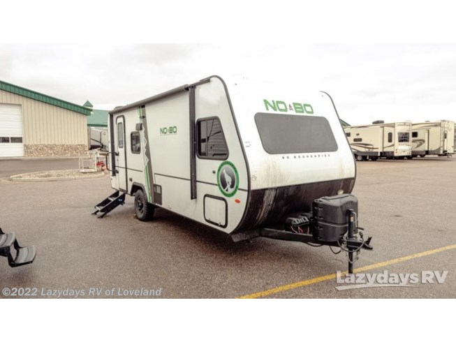Used 2019 Forest River No Boundaries 19.5 available in Loveland, Colorado