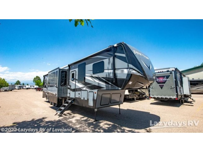 New 2021 Keystone Raptor 429 available in Loveland, Colorado