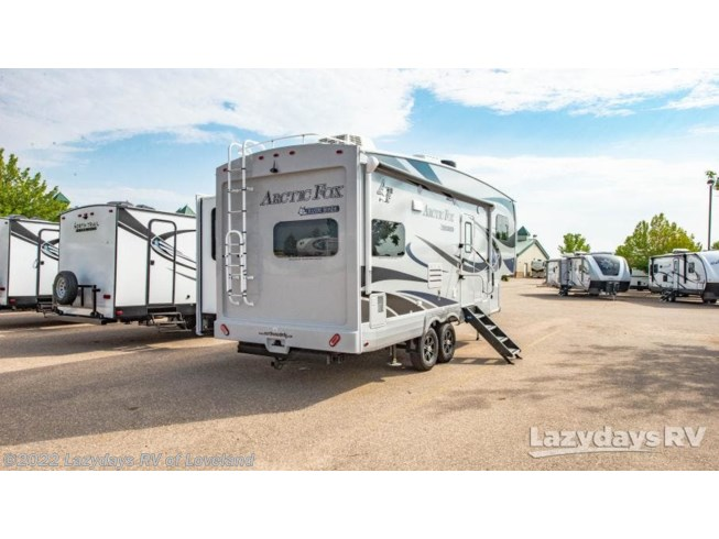 2021 Arctic Fox 27-5L by Northwood from Lazydays RV of Loveland in Loveland, Colorado