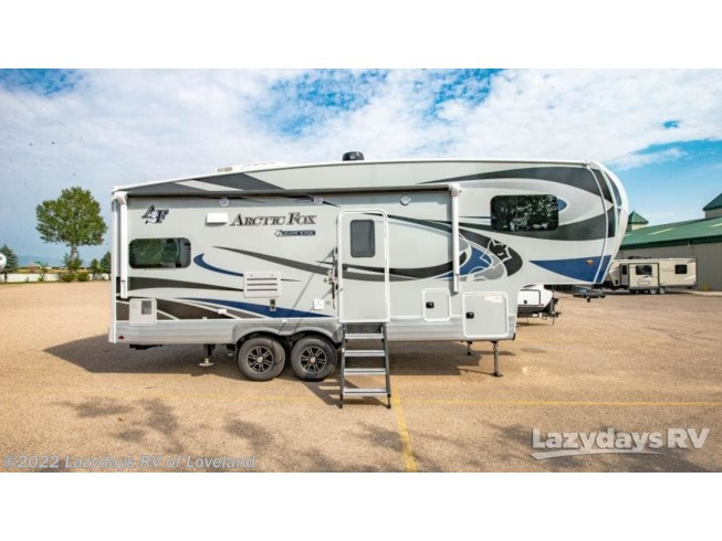 2021 Northwood Arctic Fox 27-5L - New Fifth Wheel For Sale by Lazydays RV of Loveland in Loveland, Colorado