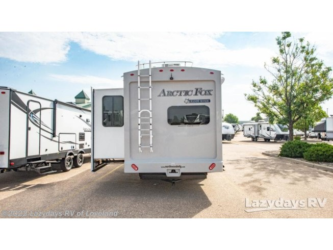 New 2021 Northwood Arctic Fox 27-5L available in Loveland, Colorado