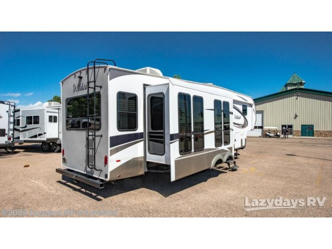 2015 Wildcat 333MK by Forest River from Lazydays RV of Loveland in Loveland, Colorado