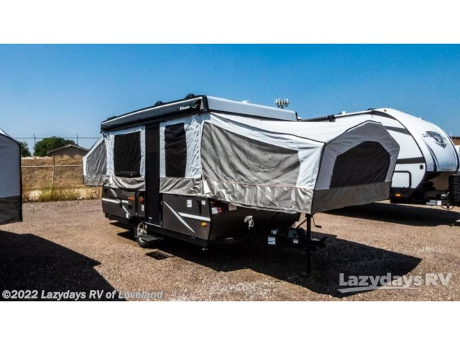 Used 2019 Forest River Flagstaff M.A.C. 228 available in Loveland, Colorado