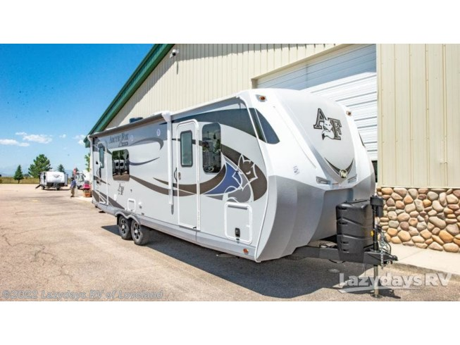 New 2021 Northwood Arctic Fox 28F available in Loveland, Colorado