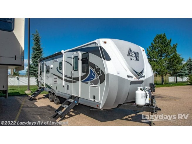New 2021 Northwood Arctic Fox 25Y available in Loveland, Colorado