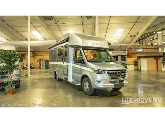 New 2021 Tiffin Wayfarer 25RW available in Loveland, Colorado