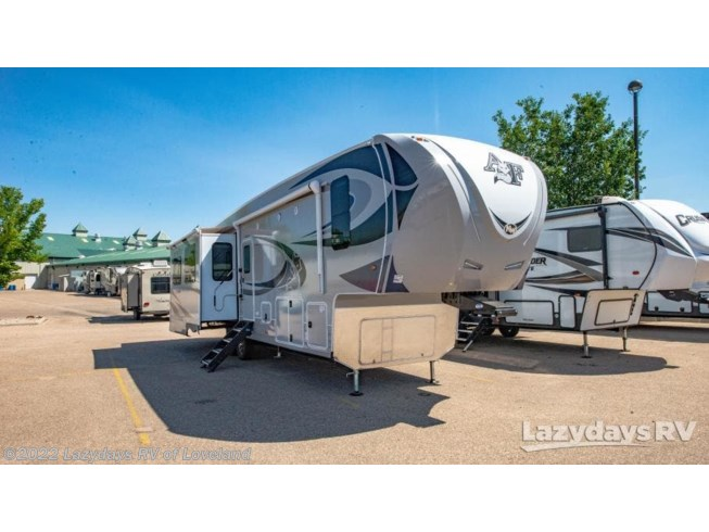 New 2021 Northwood Arctic Fox Grande Ronde 35-5Z available in Loveland, Colorado