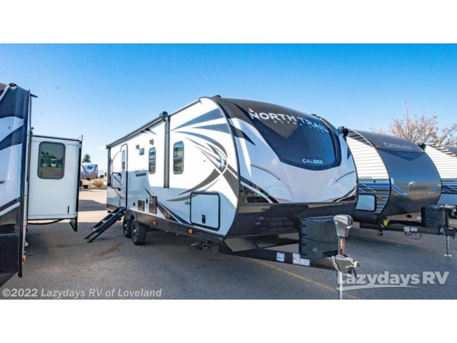 New 2021 Heartland North Trail 24DBS available in Loveland, Colorado
